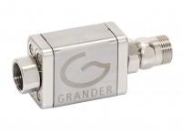GRANDER® Water Revitalisation Flexibly