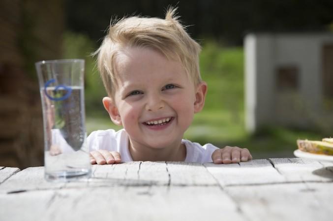 GRANDER® Water - Source of joy