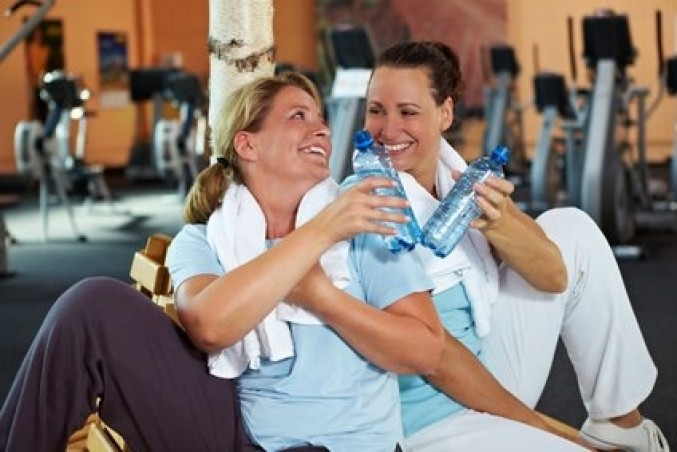 Vitality & Well-being | Hospitality Industry / Spas / Sports / Health-Care Facilities